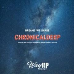 ChronicalDeep - Mandoline (Original Mix)